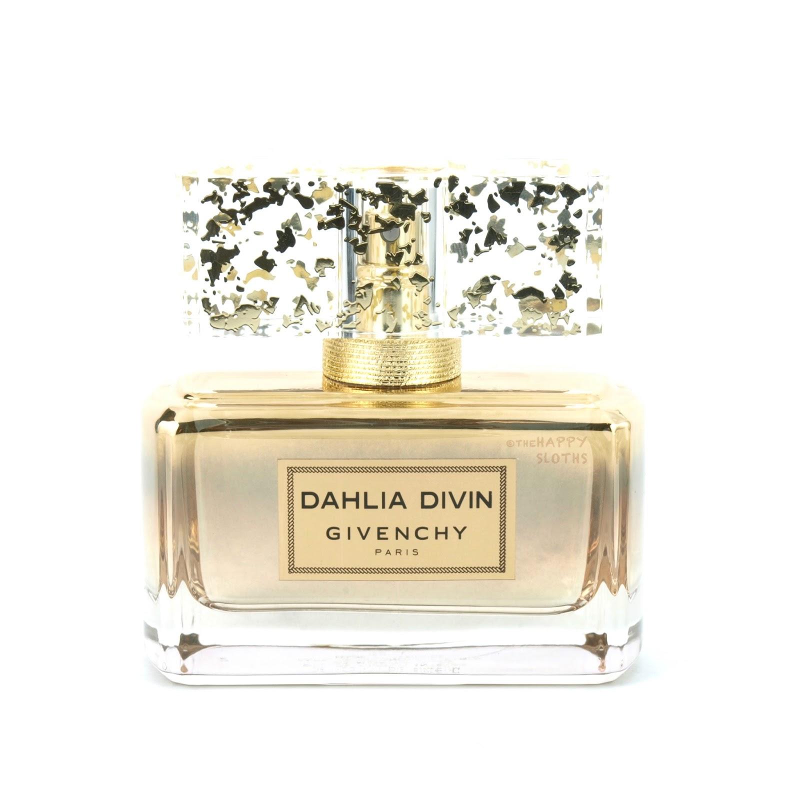 Givenchy Dahlia Divin Le Nectar de Parfum: Review