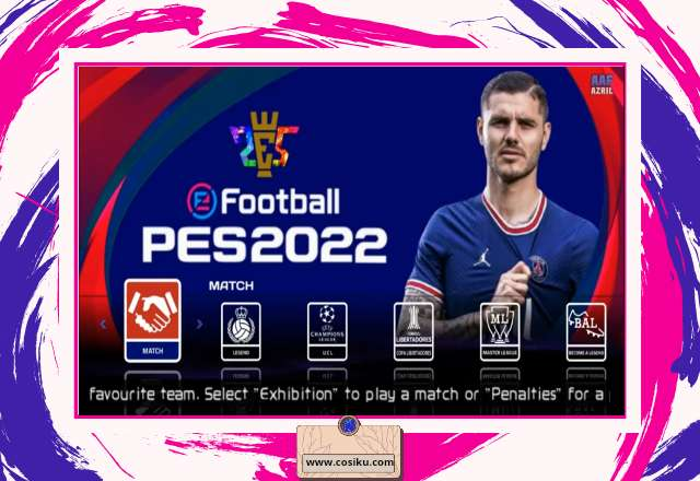 PES Chelito 2021 Iso Ppsspp: Transfer 2021-2022 & Camera Ps4 (Review)