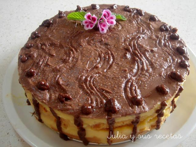 Chocolate Flan Cake Condensed Milk