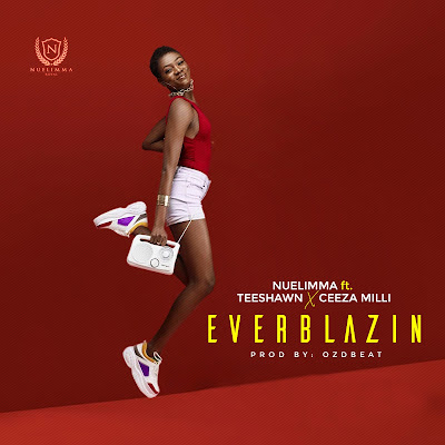 """TeeShawn Set To Unleash Brand New Single Dubbed """"EVERBLAZIN"""" With Nuelimma Royal And Ceeza Milli (Check Date)"""