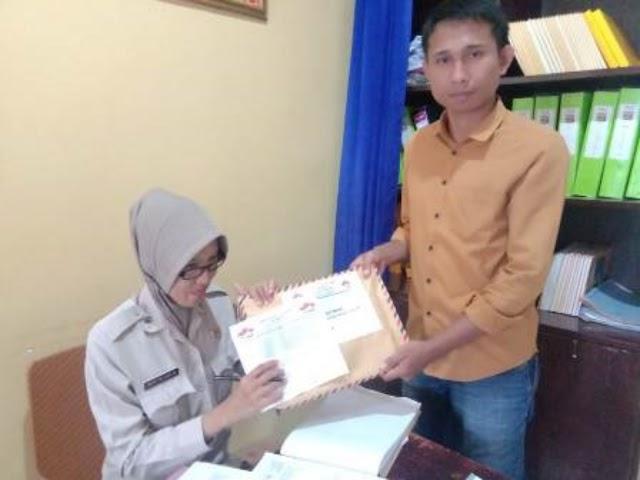 LSM Reformasi Laporkan Penyimpangan Rehabilitasi DAK SD/SMP ke Polres Lampung Utara