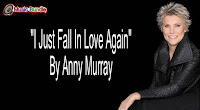 I Just Fall In Love Again (Karaoke, Mp3, Minus One and Lyrics) By Anny Murray Free Download