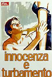 Innocenza e turbamento 1974 Innocence and Desire Movie Watch Online