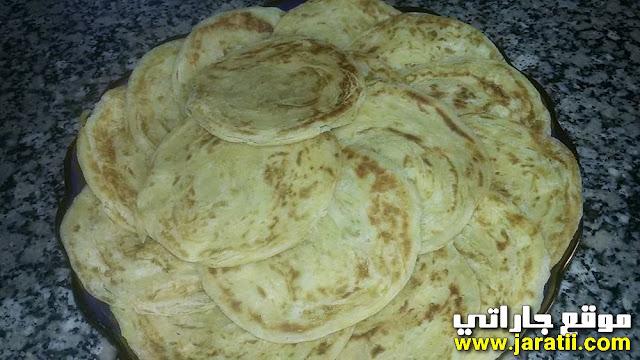 طريقة عمل الملوي المغربي بأسهل مايكون