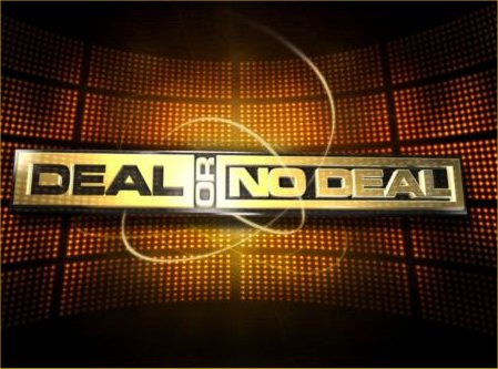 Deal Or No Deal Home