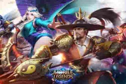 3 Strategi Populer yang Sering Digunakan di Mobile Legends