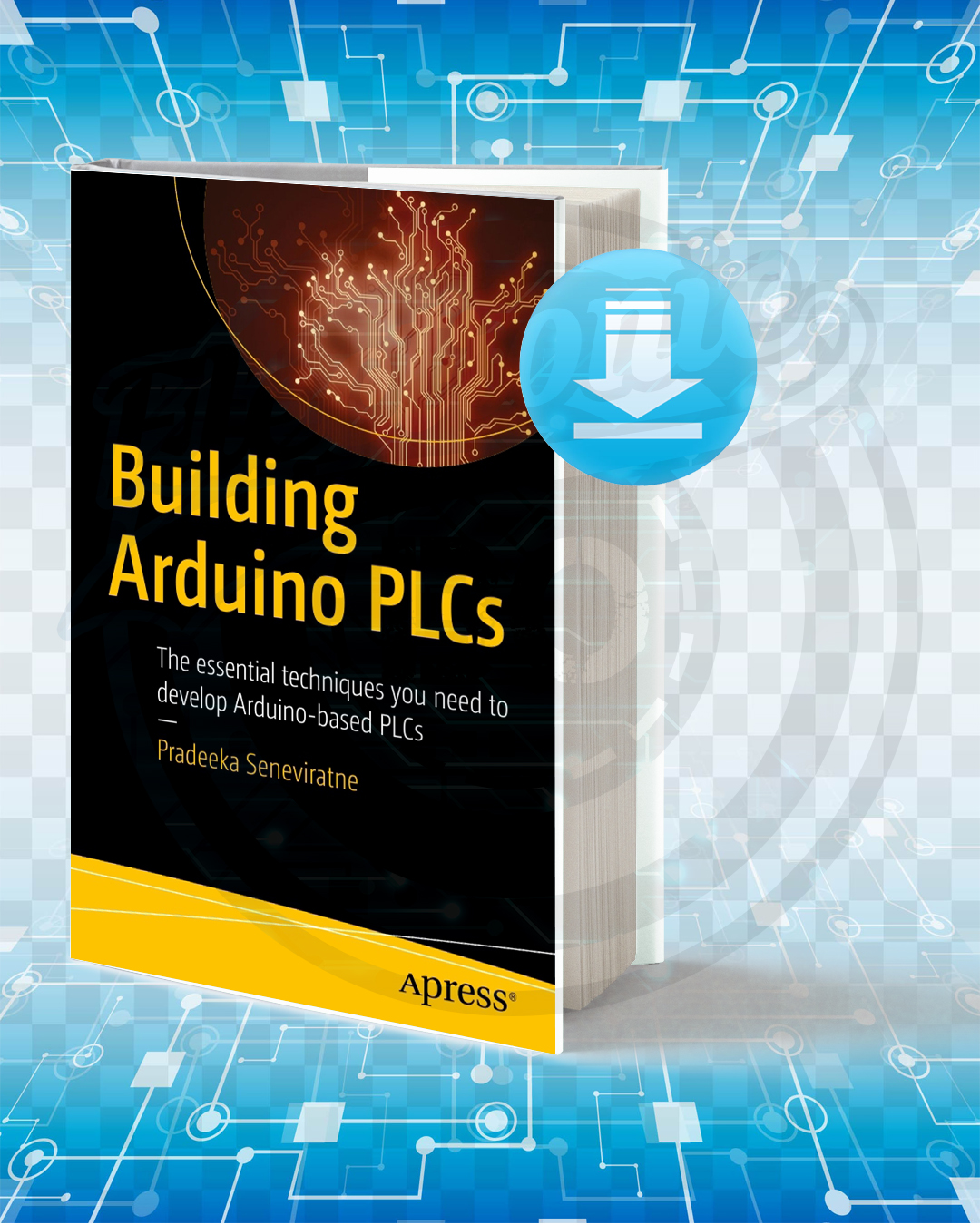 Free Book Building Arduino PLCs pdf.