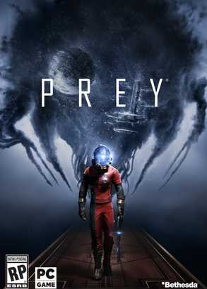 Descargar Prey (2017) PC Full | Repack | Español | MEGA |