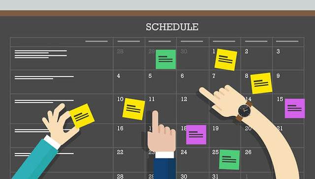 Tips for Scheduling People on Multiple Projects