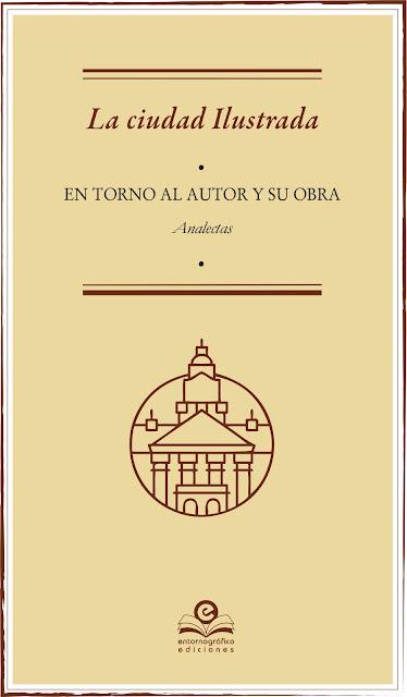 La ciudad ilustrada, analecta primera, Francisco Acuyo