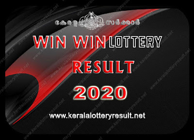 WIN WIN LOTTERY RESULTS 2020