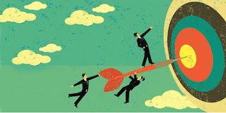 Mengatasi bisnis bangkrut