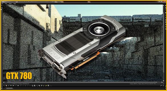 GTX 780 GPU Rendering Benchmark with Octane Render - BOXX Blog