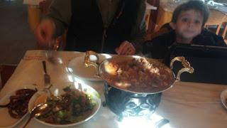 Pınarbaşı Restoran, Yatağan