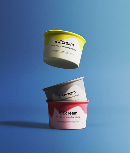 ICE cream Bayi