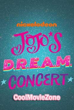 JoJo's D.R.E.A.M. Concert (2019)