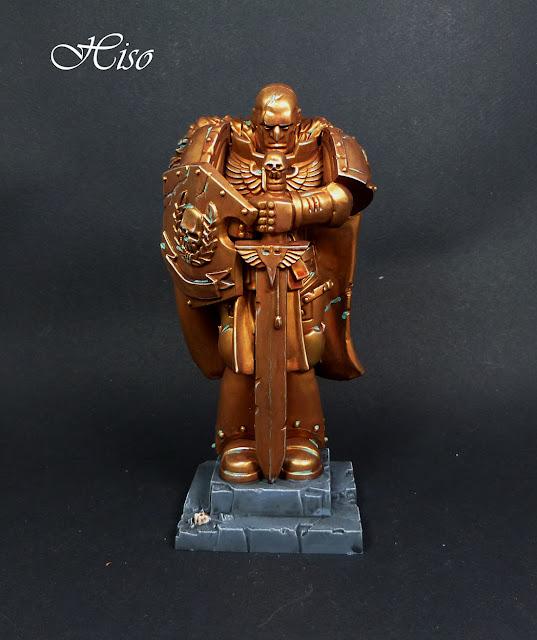 Honoured Imperium