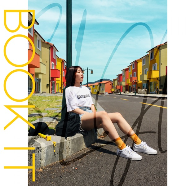 SLJI – Book It – Single