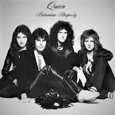 Bohemian Rhapsody Lyrics in English - Queen