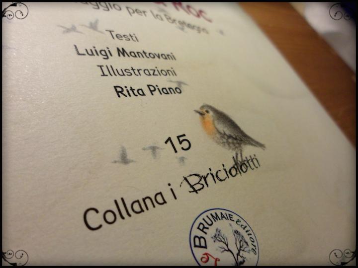 Title Page-Frontespizio-Rita Piano