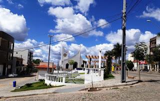 Casos de Coronavírus em Aracatu