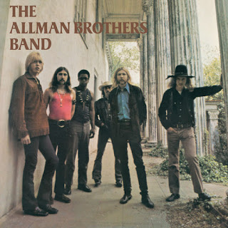 Whipping Post by The Allman Brothers Band (1969)