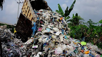 Pergub EPR, Sebuah Langkah Maju Mendorong Pengurangan Sampah di NTB