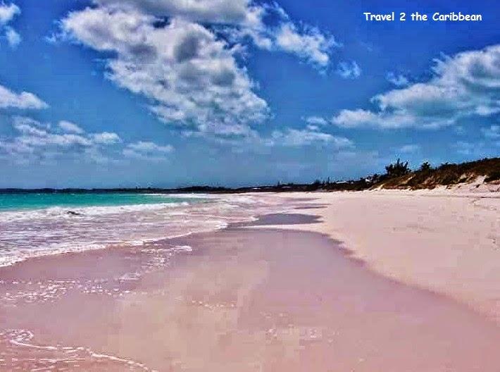 Travel 2 The Caribbean Blog Harbour Island Bahamas Air