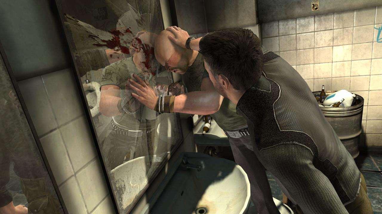 تحميل لعبة Tom Clancy's Splinter Cell Blacklist كاملة من