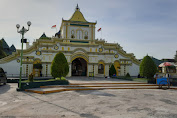 7 Situs Cakar Budaya di Sumenep Salah Satunya Masjid Jamik