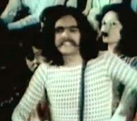 Famosa campanha da Pepsi com jingle composto por Sá, Rodrix & Guarabyra.