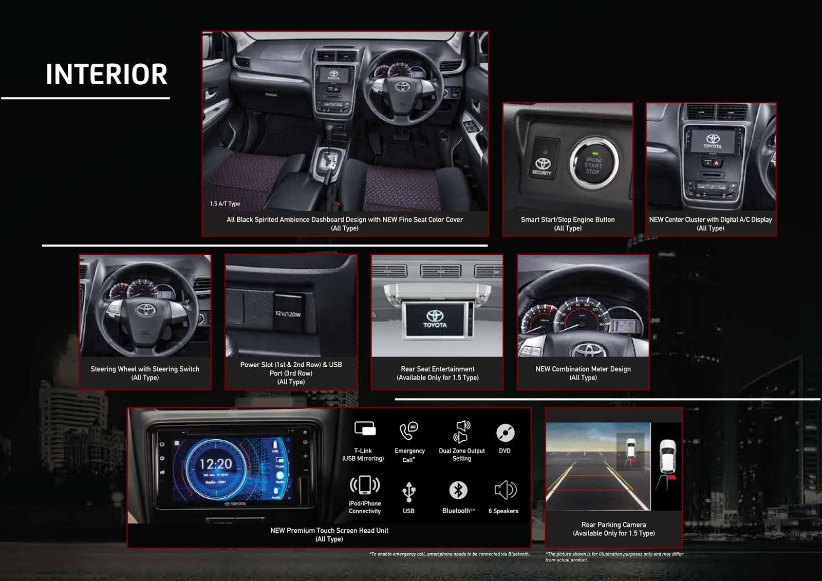 Harga Promo Toyota Avanza Veloz Medan