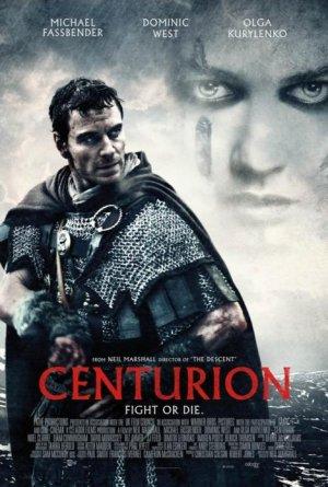 CENTURIÓN (2010) Ver Online - Español latino