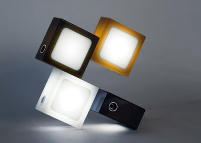 Modern Lamps and Unique Light Designs (15) 4