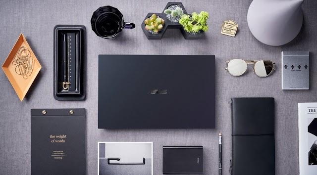 Kamu Pebisnis? Gunakan ASUS ExpertBook B9400