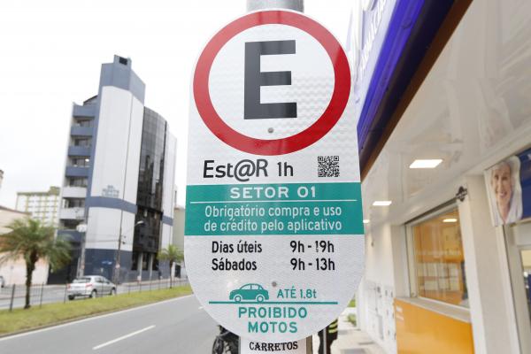 Laranjeiras do Sul poderá ter ESTAR no trânsito após proposta de vereador em 2017