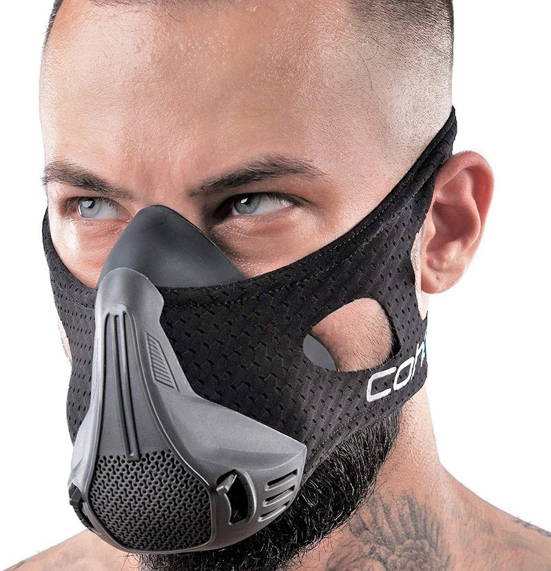 70% OFF Altitude Training Masks