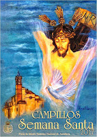 Semana Santa de Campillos 2017