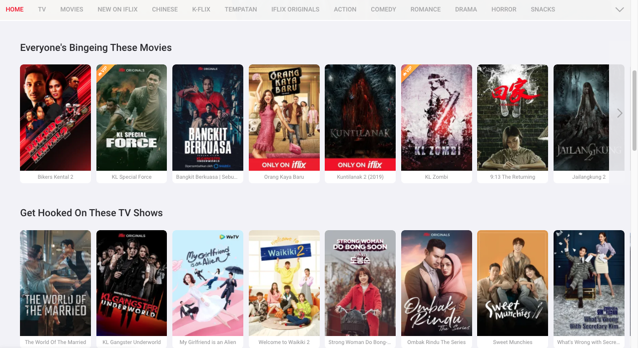 Best APKs For Free Movies & TV Shows With No Buffering