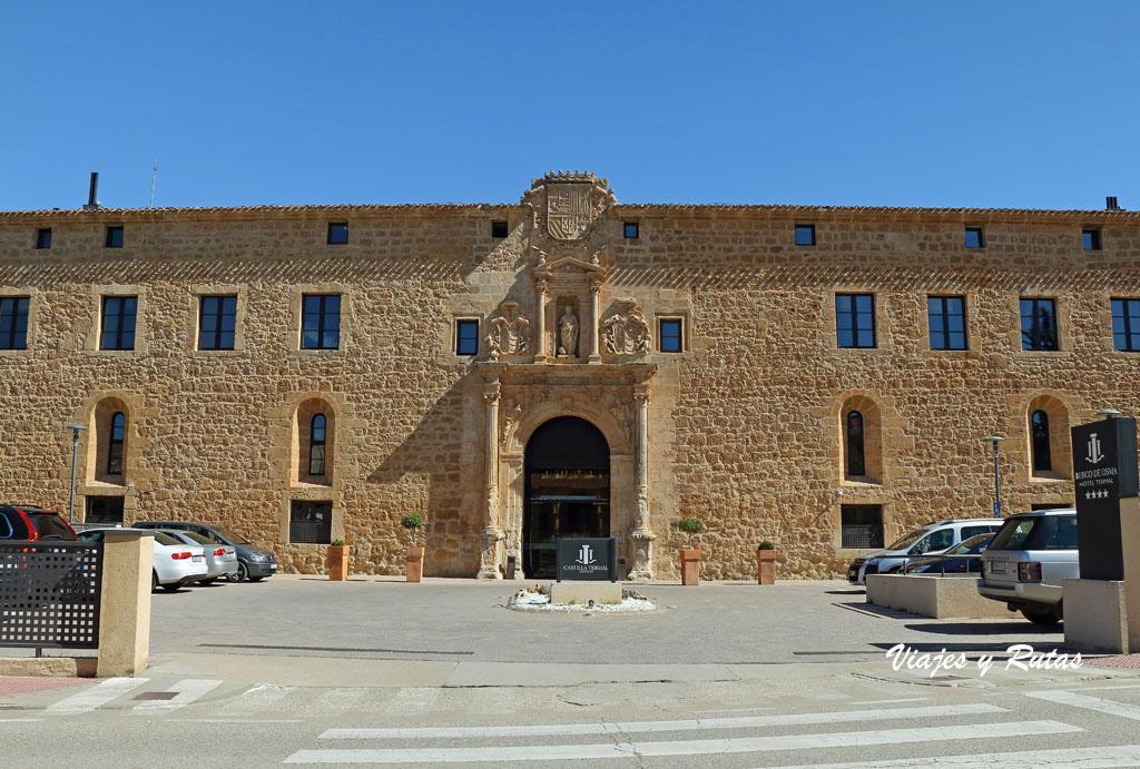 Universidad de Santa Catalina, Burgo de Osma