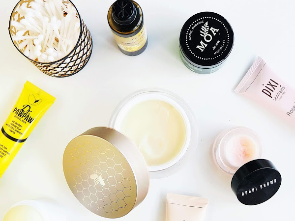 Top 10 Multi Tasking Skincare Must-Haves