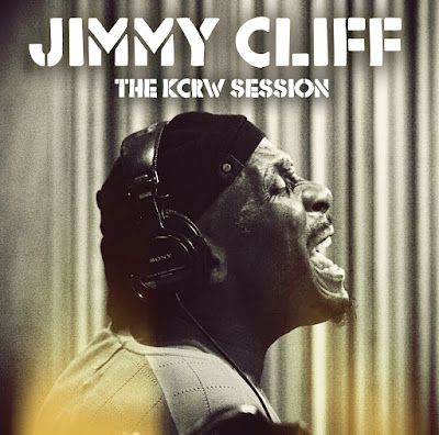 JIMMY CLIFF - The KCRW Session (2013)