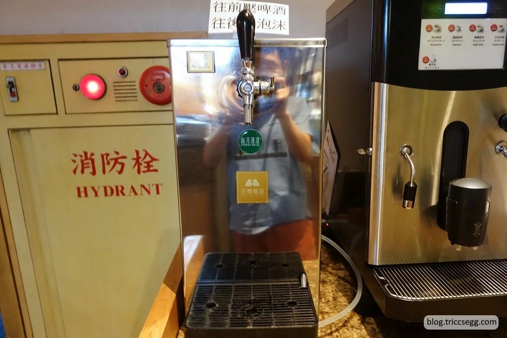 明園西餐廳啤酒熱飲(5).JPG