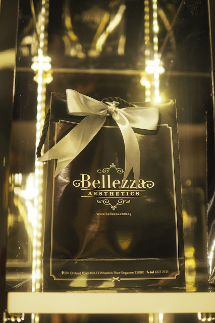 Bellezza Aesthetics Inner room Review