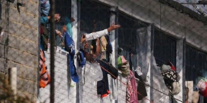 Kolombia Diserang Corona, Kerusuhan di Penjara Tewaskan 23 Orang, naviri.org, Naviri Magazine, naviri