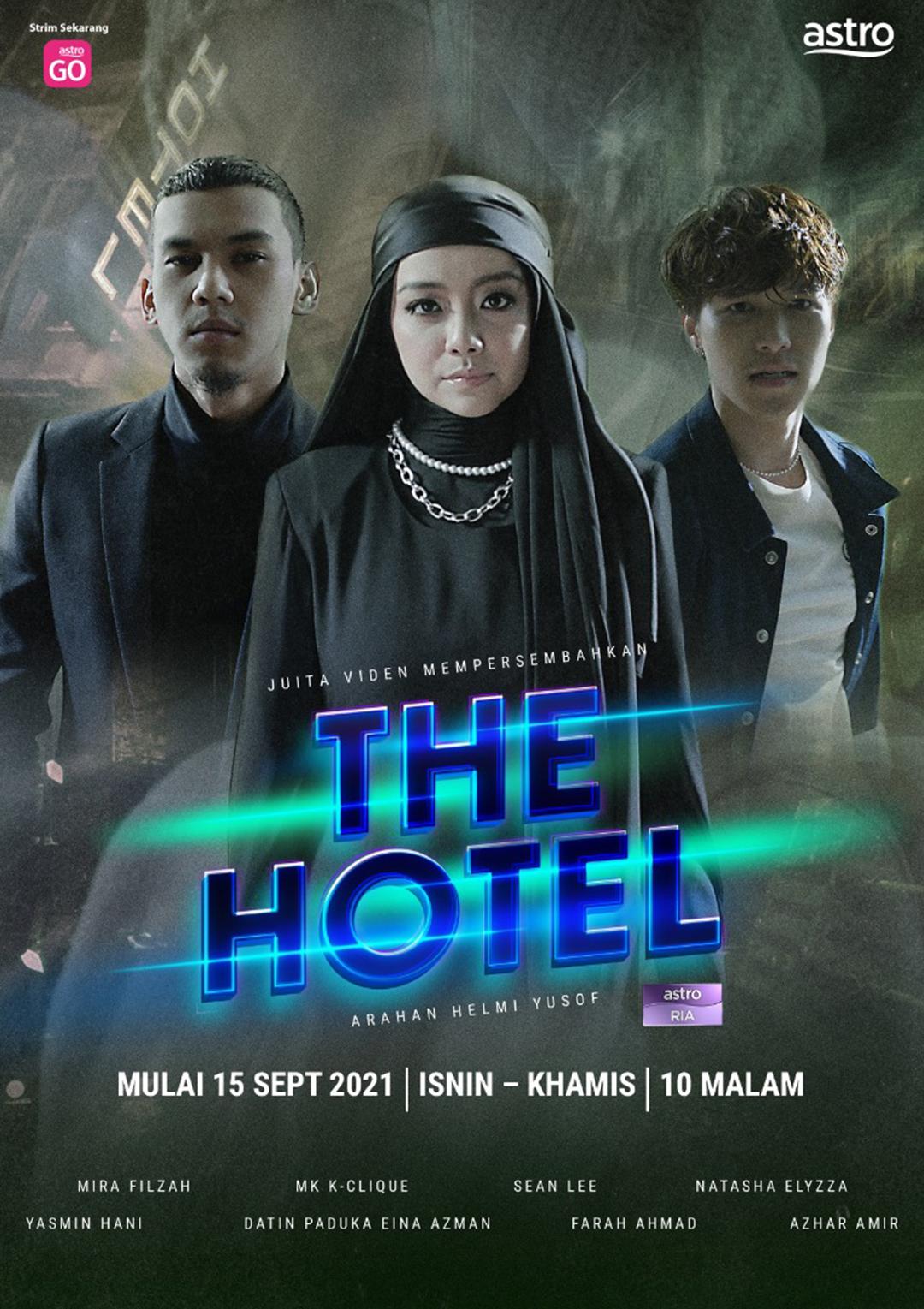 Drama The Hotel Astro Ria