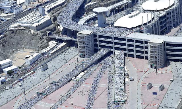 Terkait Haji 2020: Saudi Masih Diam, Indonesia Sudah Yakin Bakal Digelar, Fachrul Sebut Indikasinya
