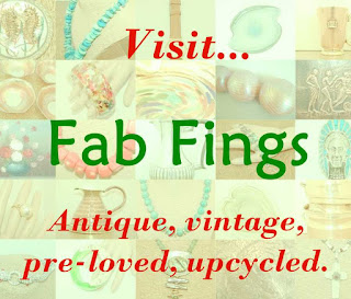 Visit my vintage shop for beautiful vintage housewares.