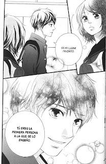 """Reseña de """"Amar y ser amado, dejar y ser dejado #3"""" de Io Sakisaka - Ivrea"""