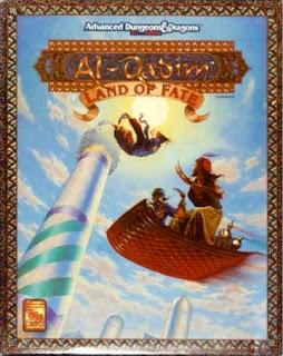 Al-Qadim The Land of Fate
